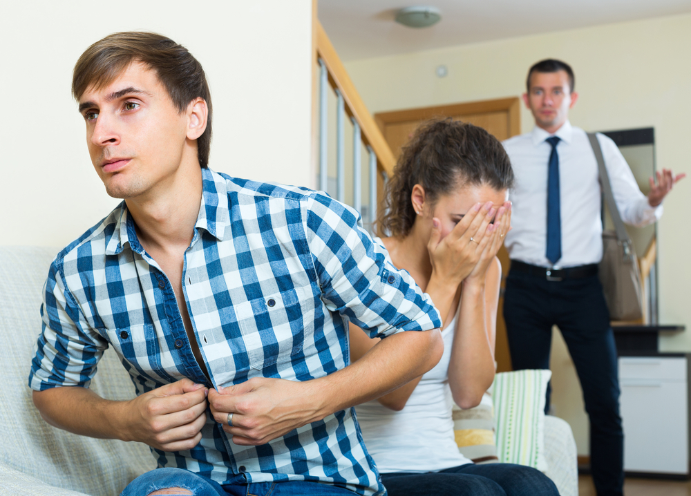 Rebuilding Trust After an Affair – 2 Things You Will Want to Ask For to Rebuild the Trust